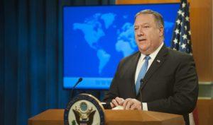 شهادة وزير خارجية أمريكا: حرب اليمن لا تزال طويلة